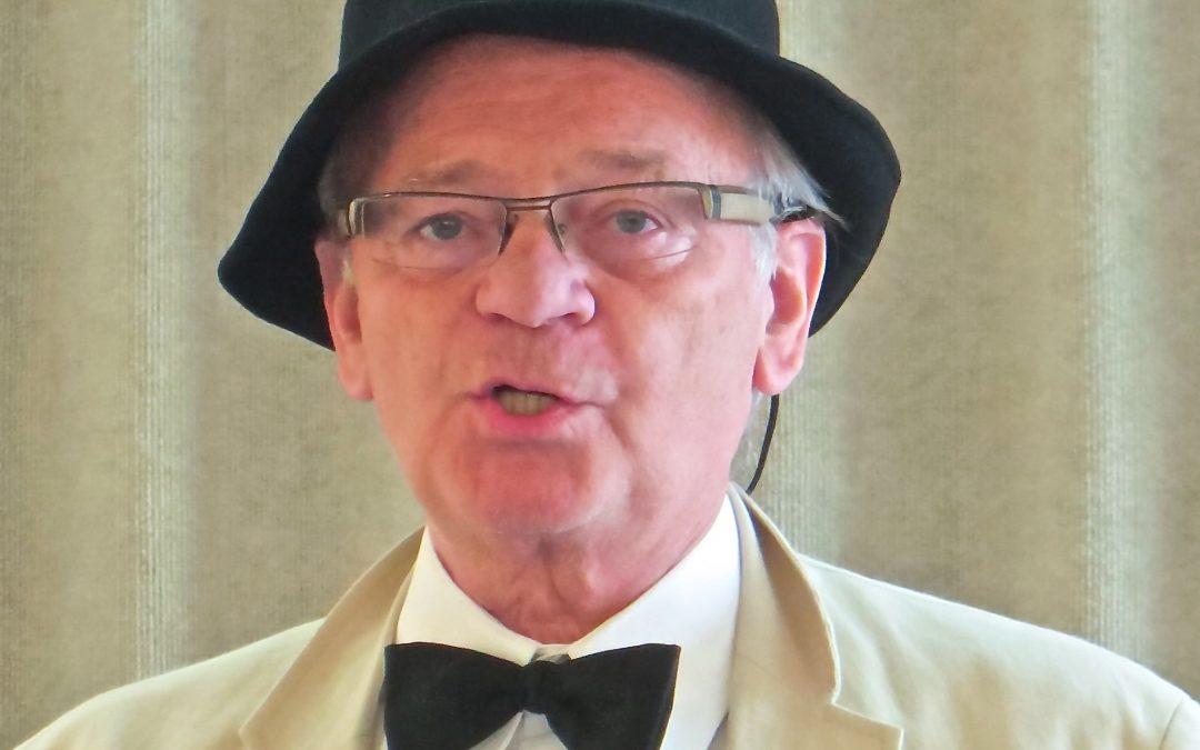 Gus O'Gorman