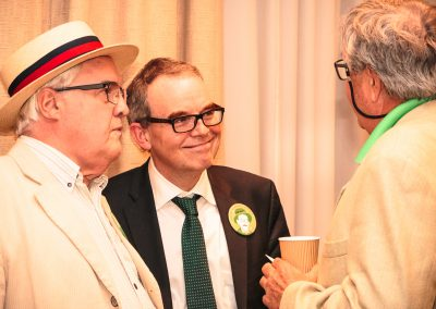 2017-06-14 Bloomsday Dr Michael Kenneally Ulysses Talk