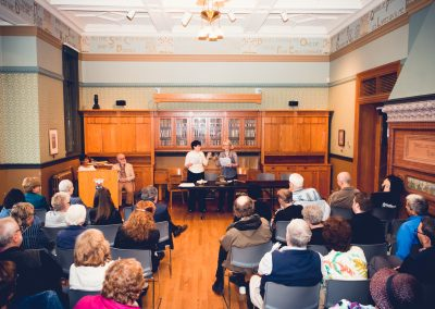 2017-06-16 Bloomsday Readings