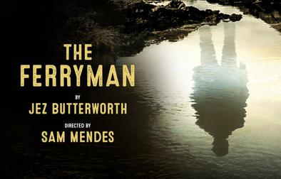 New Smash Hit Play in London's West End: The Ferryman