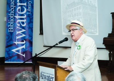 2018-06-14 Bloomsday The Irish In Canada